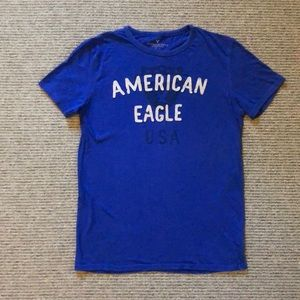 American Eagle T-shirt. Men's small.